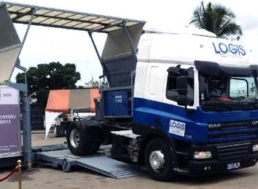 Contrôles automobile : la SICTA désormais dotée d'une station mobile