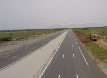 Réseau routier : La Côte d'Ivoire peaufine son système de gestion