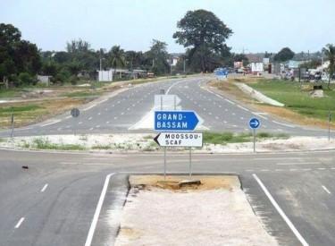 Autoroute Abidjan-Grand Bassam : Des habitudes ternissent le joyau de l'émergence