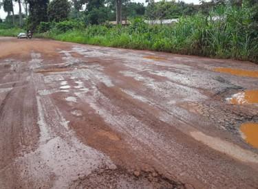 Abidjan- San Pedro: un calvaire pour rallier les deux villes portuaires ivoiriennes