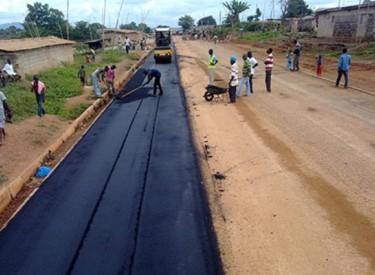 L'impact environnemental du bitumage de l'axe Gagnoa-Gueyo expliqué