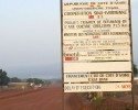Plus du tiers des ouvriers des travaux de bitumage renvoyés pour motif économique à Odienné