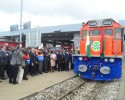Réhabilitation du chemin de fer Abidjan-Kaya: Les travaux démarrent d'ici la fin octobre