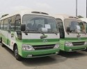 Transport Urbain : La SOTRA met en circulation 500 nouveaux autobus dès décembre
