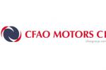 CFAO MOTORS COTE D'IVOIRE