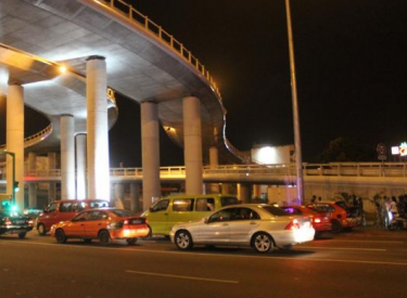 Transport / Péage sur le 3ème pont : Le calvaire des usagers
