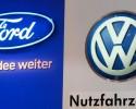 VW et Ford unissent leurs forces