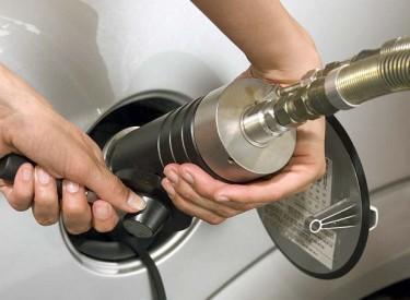 Quand le gaz butane remplace le carburant pour automobile