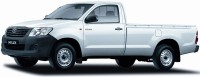 Toyota Hilux Pick-Up Simple Cabine