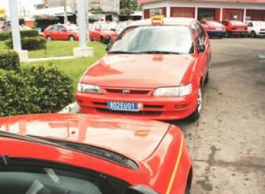Réforme du transport/Les taxis compteurs: « Gaoussou ne peut pas faire un passage en force »