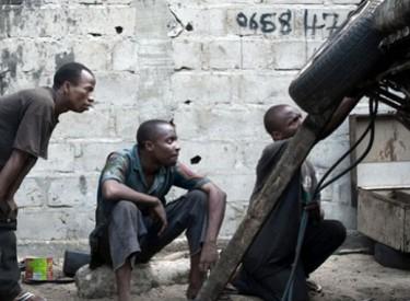 Treichville-Biafra : 900 garagistes déguerpis, hier