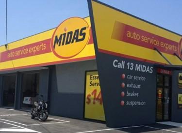 Entretien automobile : Midas s'installe à Abidjan
