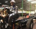 Industrie automobile : Installation à Abidjan d'une unité d'assemblage de minibus Iveco