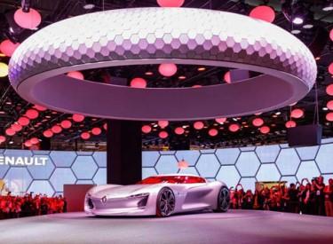 Mondial: le programme de Renault, Dacia et Alpine