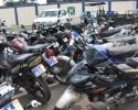 Traque contre contre les motos et tricycles à Abidjan : La situation sur le terrain