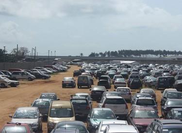 Traque contre les véhicules frauduleusement dédouanés : L'opération s'intensifie à Abidjan