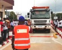 Le poste de pesage d'Abengourou officiellement mis en service