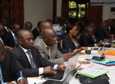 Fluidité routière: des experts examinent le projet du corridor Bamako-San Pedro