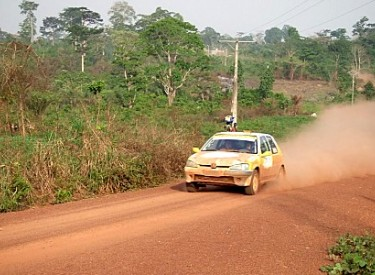 Sport Auto : 24è édition du Rallye du Fromager / La 24è édition sans Soumahoro Moriféré