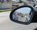 Sécurité routière : Bien régler les rétroviseurs de sa voiture
