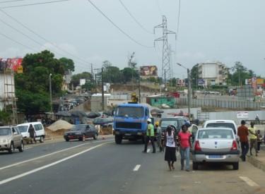 Amélioration de la fluidité routière : La Corée lance un projet au profit d'Abidjan