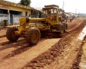 L'Ageroute relance les travaux de réhabilitation et de reprofilage des rues de Toulepleu