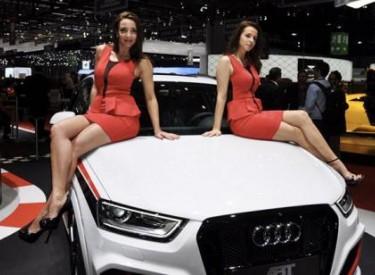 Le 85e Salon International de l'Automobile de Genève présente un feu d'artifice de technologies et de belles mécaniques