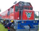 Reprise « totale » du trafic ferroviaire entre Abidjan et Ouagadougou