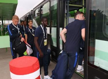 8èmes Jeux de la Francophonie : la SOTRA assure le Transport des participants