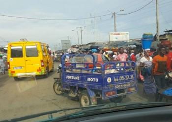 Côte d'Ivoire : Les 364 motos et tricycles saisis, restitués à leurs propriétaires, les raisons