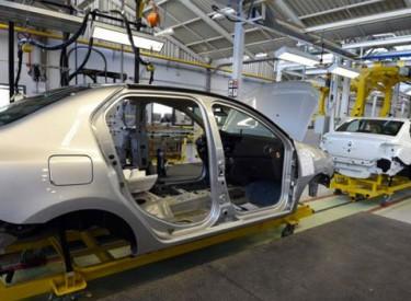 Le groupe Renault envisage une unité d'assemblage de véhicules en Côte d'Ivoire