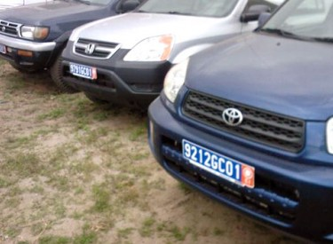 Importation de véhicules et marchandises : De Ouangolo à Abidjan, le circuit de la fraude dévoilé