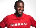Yaya Touré désigné nouvel ambassadeur mondial de Nissan
