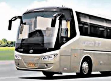 Transport abidjanais : 1100 bus Zonda arrivent avec 10000 emplois directs